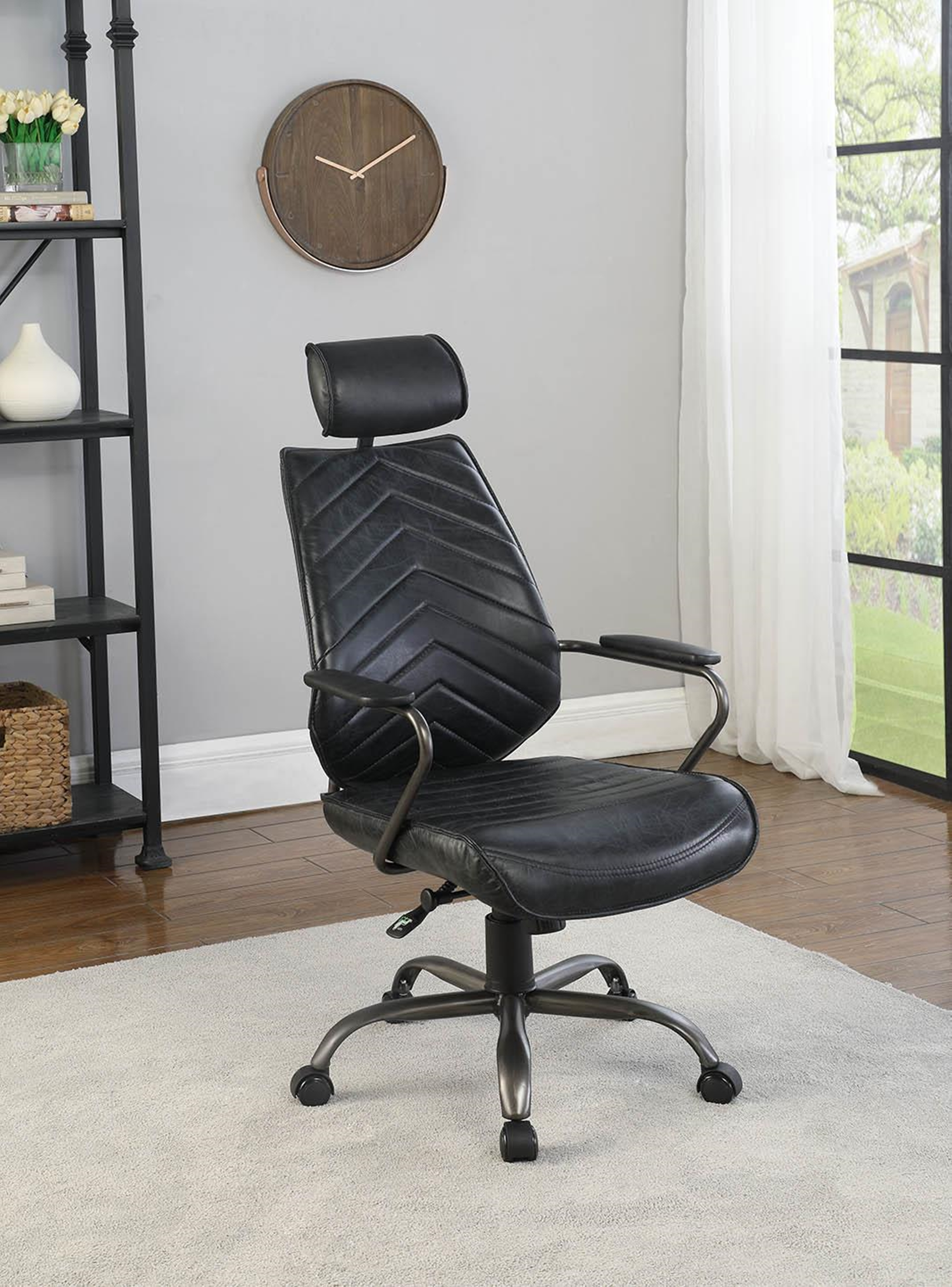 802181 High Back Office Chair