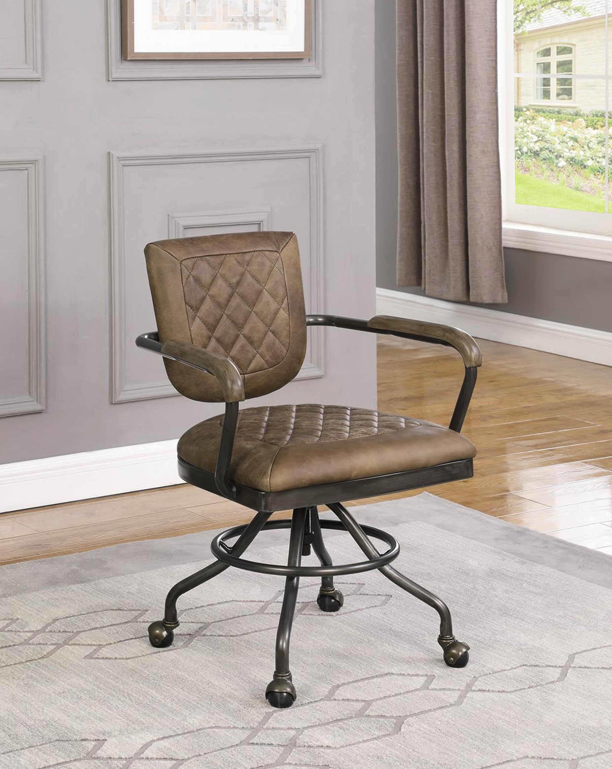 802185 - Office Chair
