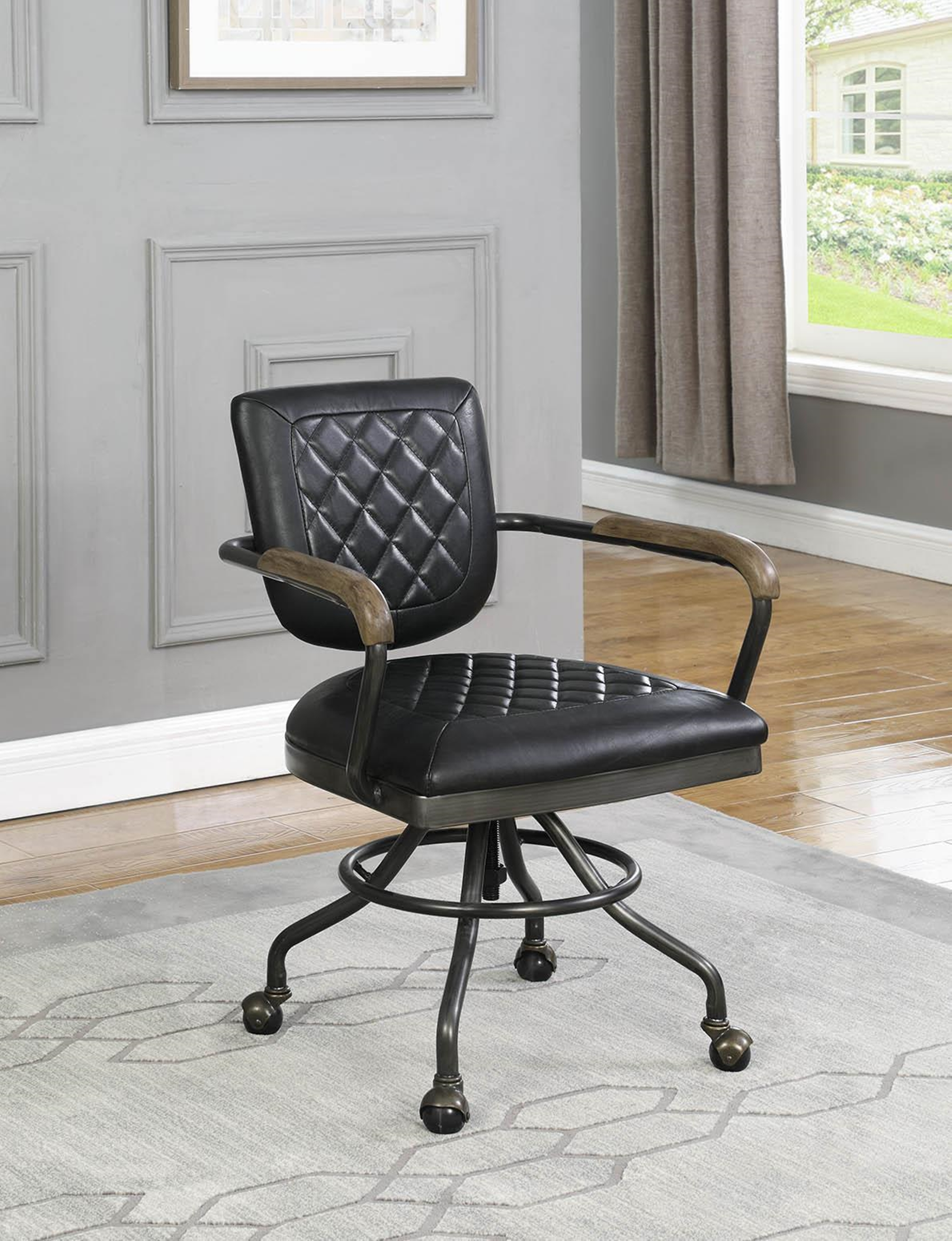 802186 - Office Chair