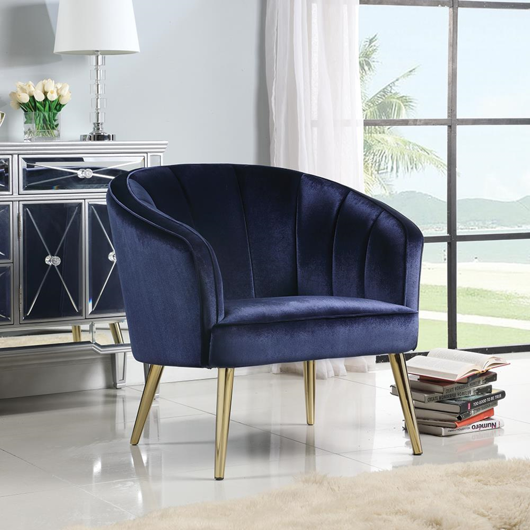 903034 - Accent Chair