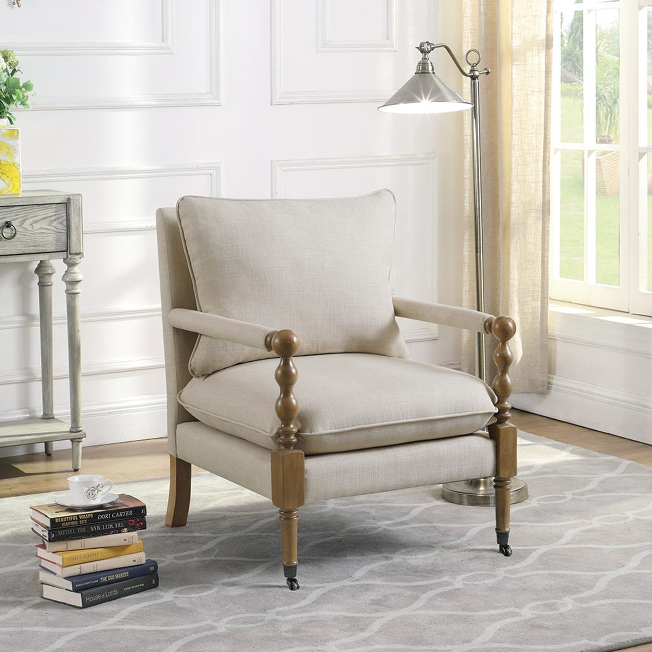 903058 - Accent Chair