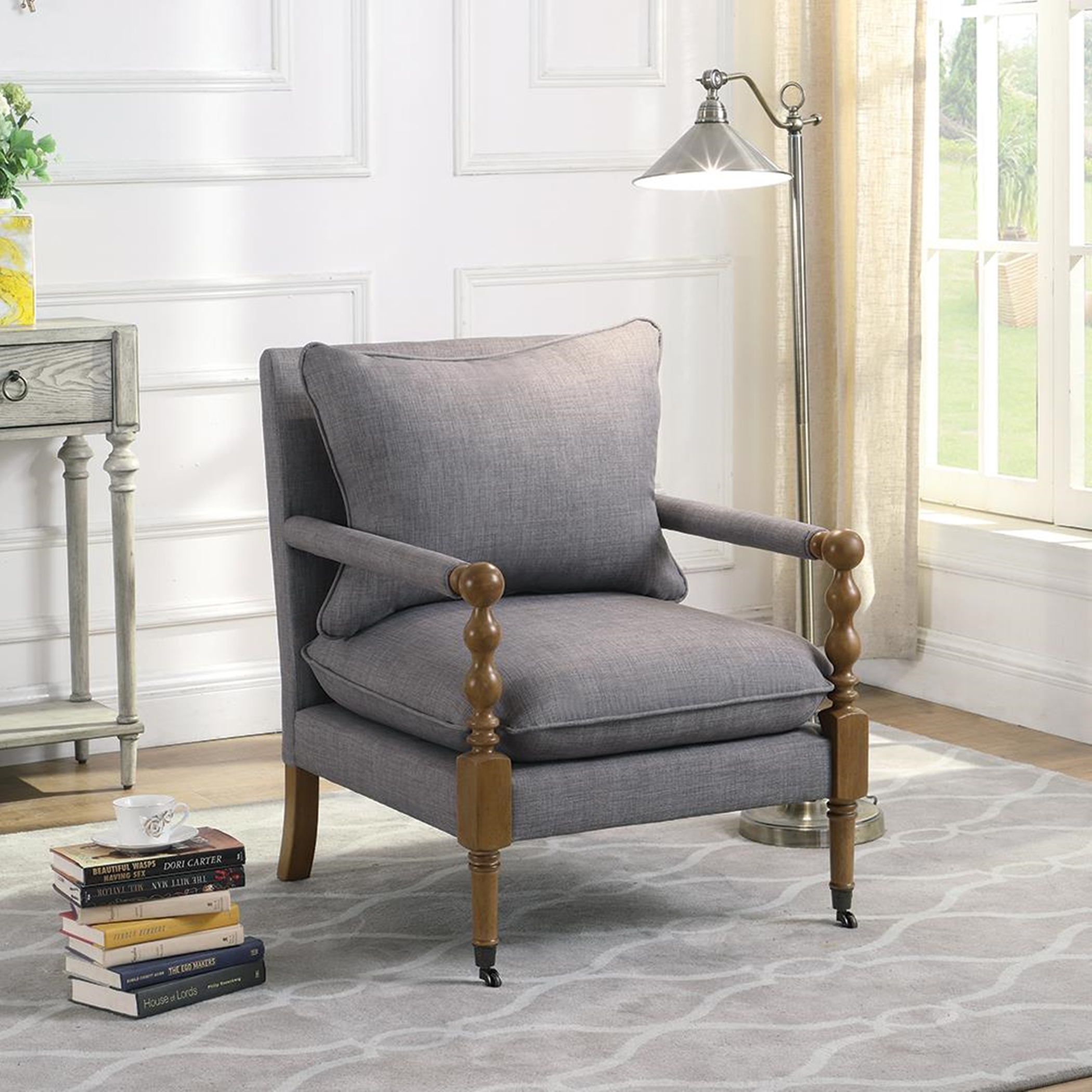 903059 - Accent Chair