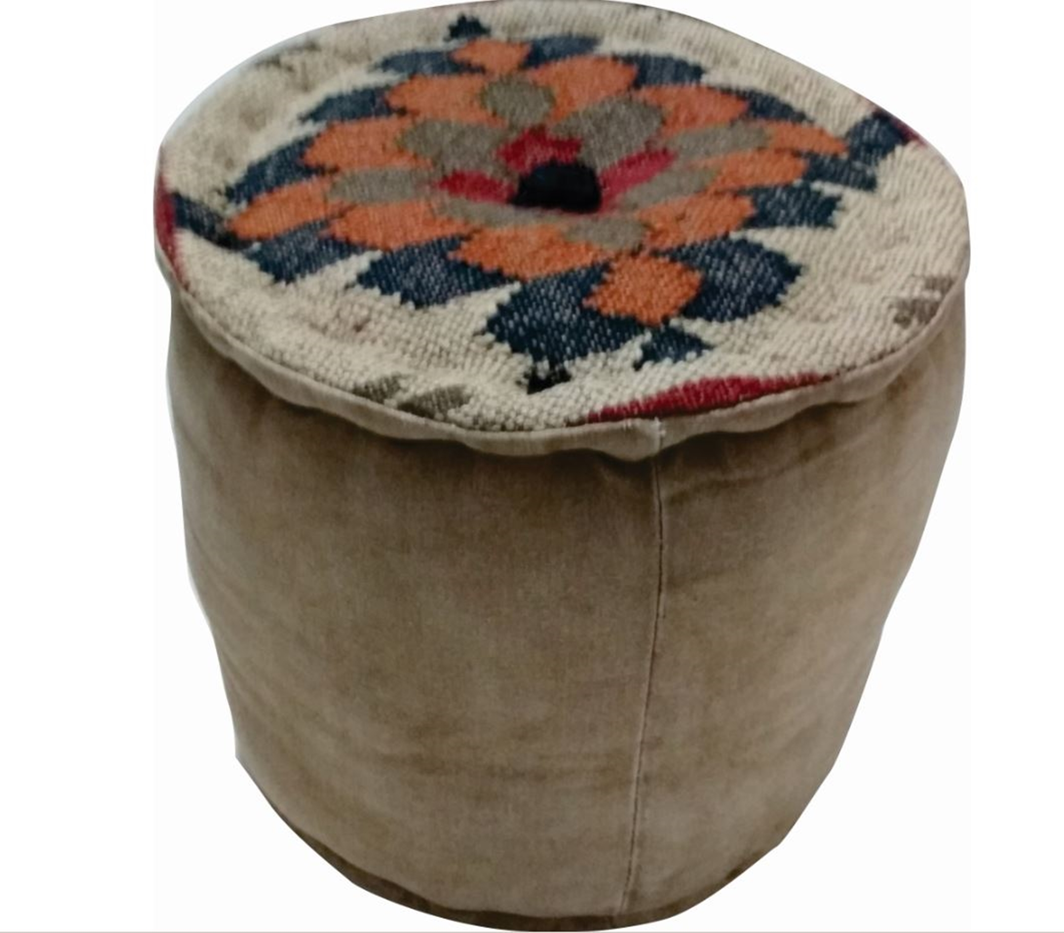 918501 - Accent Stool